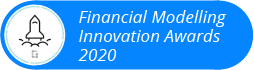 Financial Modelling Innovation Awards 2020 Visyond Wins Out of Excel Category