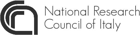 National Research Council Italy Logo